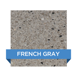 FRENCH-GRAY