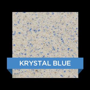 KRYSTAL-BLUE